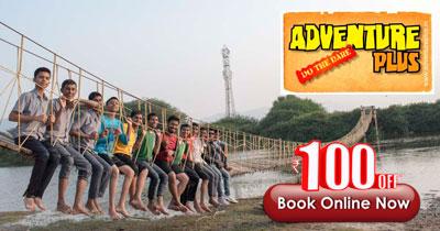 Adventure-plus-resort-bhor-pune
